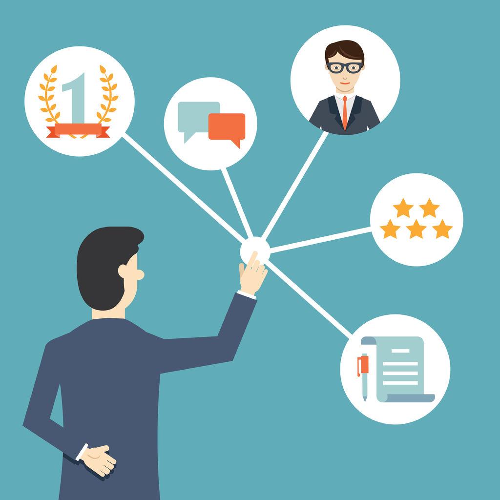 La fidelización de clientes: el diferenciador en servicios.